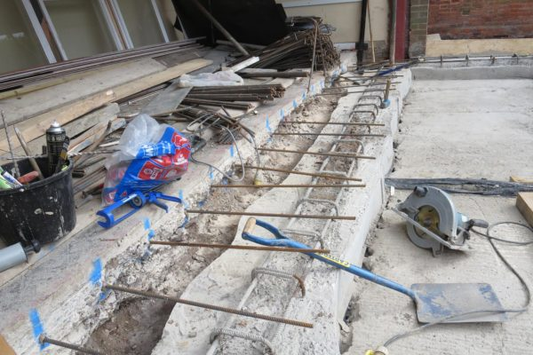 Foundations for extension